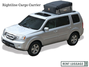 Rooftop Cargo Carrier Rental >> Why Our Rooftop Carriers Are Better and Cheaper Than UHaul.